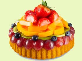 美心西餅夏日蛋糕系列