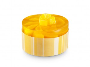Summer Fruit - Mango Jelly