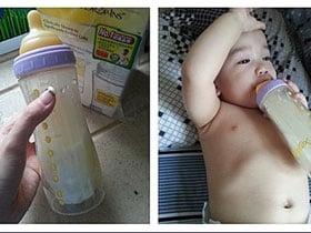 好介紹-免沸奶瓶