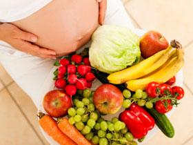 孕婦戒食/不戒食?