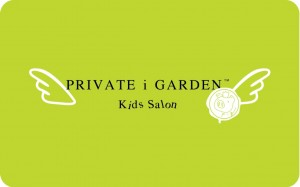 private i card