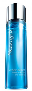 NEW-Neutrogena hydroboost treatment lotion pre-essence