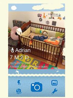 好用的寶寶成長記錄Apps