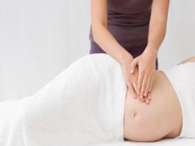專業孕婦按摩護理
