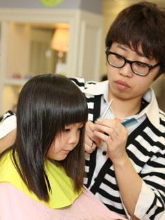 shemom next top model 造型「大改造」