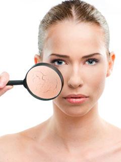 5大護膚壞習慣讓你極速衰老