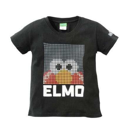 elmotshirt