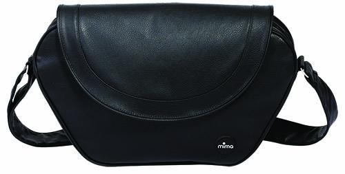 trendy changing bag-black