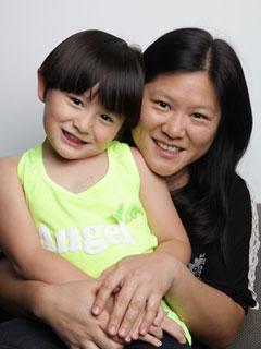 Yiu B 媽媽專訪:嚴格教導治扭計小孩