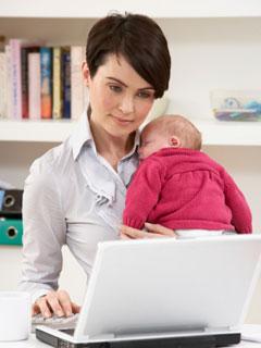 職場媽媽餵哺母乳要注意
