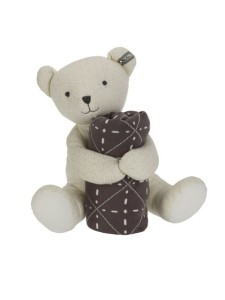 HELMSLEY BEAR WITH LUXURY PRAM BLANKET_resize