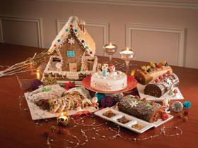 聖誕派對美食攻略