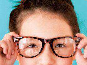 體驗「童曈-學童視覺檢查」