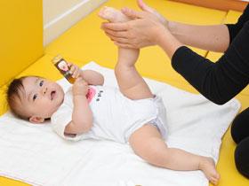 一站式嬰兒護理服務中心