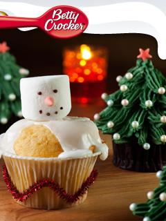輕鬆自家製美味cupcake