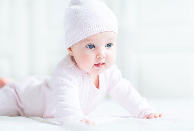 寶寶冬天穿衣守則