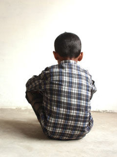 單親家庭孩子可能出現的性格問題