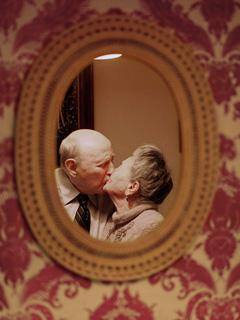 戀愛半世紀的秘密