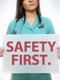 孕前生活細節的5大禁忌