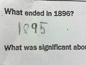 小孩的創意答案