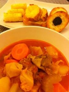 vege-soup