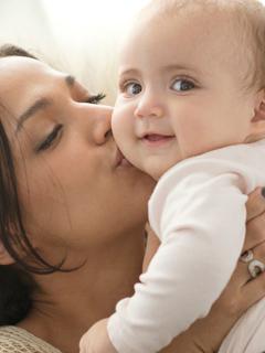 四種方法養成寶寶樂觀性格