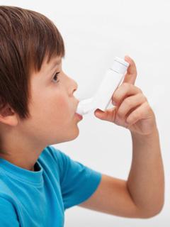 自然療法 如何處理哮喘