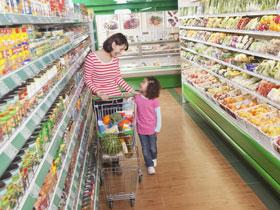 出發逛超市前可以這樣教