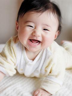 解讀寶寶身體語言