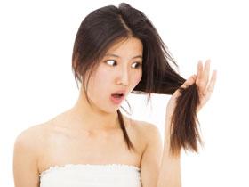 NO!不要產後脫髮