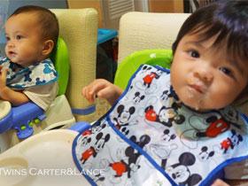 雙胞胎教養!?