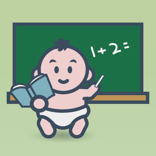 愛做小老師的星座寶寶 TOP 5