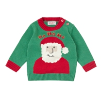 CATH KIDSTON AW14_KIDS_Christmas Baby knit jumper_HKD480__451444