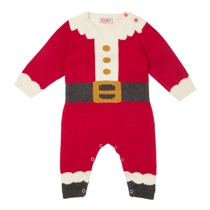 CATH KIDSTON AW14_KIDS_Christmas Baby knitted sleepsuit_HKD550__460163
