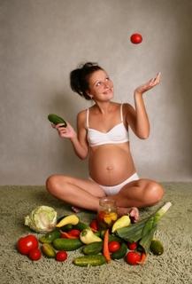 孕期也要食得好!