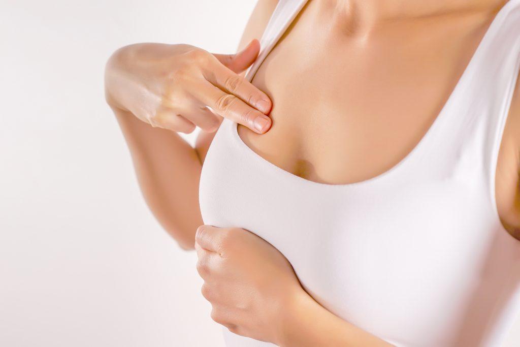 中医论乳癌:好好控制情绪,能减少乳癌发病机会
