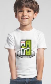 Recall 集體回憶!荔園別注版 T-shirt