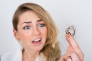 3招教你紓緩產後脫髮
