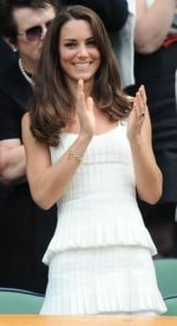 kate at wimbledon 2015