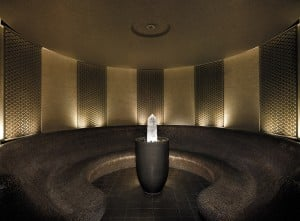 Penin_Crystal Steam Room