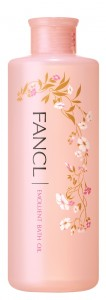 FANCL 3007-11 Emollient Bath Oil(low)