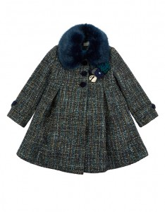Victoria Coat from $800