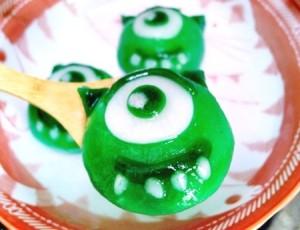 造型湯圓歡樂慶元宵1
