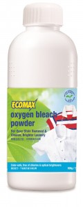ECOMAX Oxygen Bleach Powder
