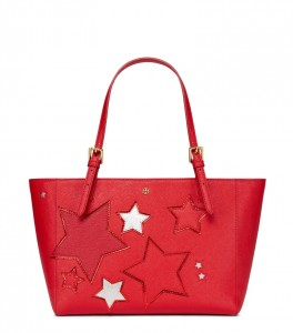 TORY BURCH_YORK_SMALL_TOP-ZIP_BUCKLE_TOTE_RED_HKD 3,880