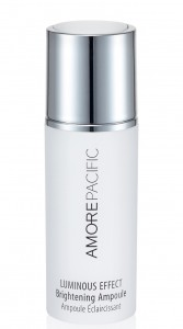 Luminous Effect Brightening Ampoule _ Individual Shot