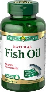 001 Fish Oil (1000mg) (2014 09 24)