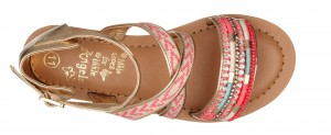 Accessorize Aztec Bar Sandal 983498 _€