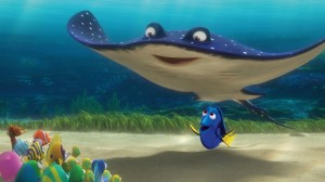 FINDING DORY. ©2016 Disney•Pixar. All Rights Reserved.