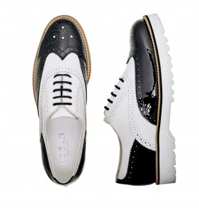 Hogan Route Brogue_HKD3900